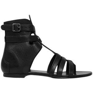 All Saints Gladiator Sandals